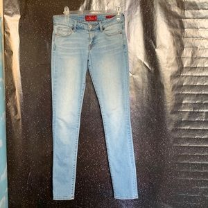 Lucky Brand- Leyla Skinny Jeans size 2/26